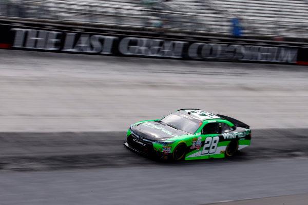 NASCAR Xfinity Series Fitzgerald Glider Kits 300 Bristol Motor Speedway, Bristol, TN USA Friday 21 April 2017 Dakoda Armstrong World Copyright: Lesley Ann Miller LAT Images