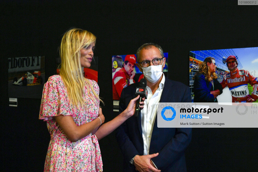 Motorsport Images Exhibition