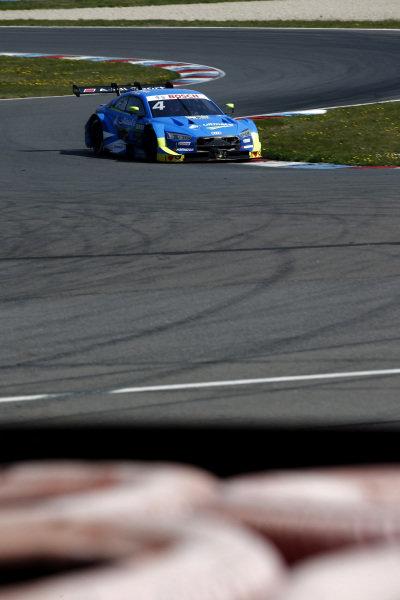 Robin Frijns, Audi Sport Team Abt Sportsline, Audi RS5 DTM.