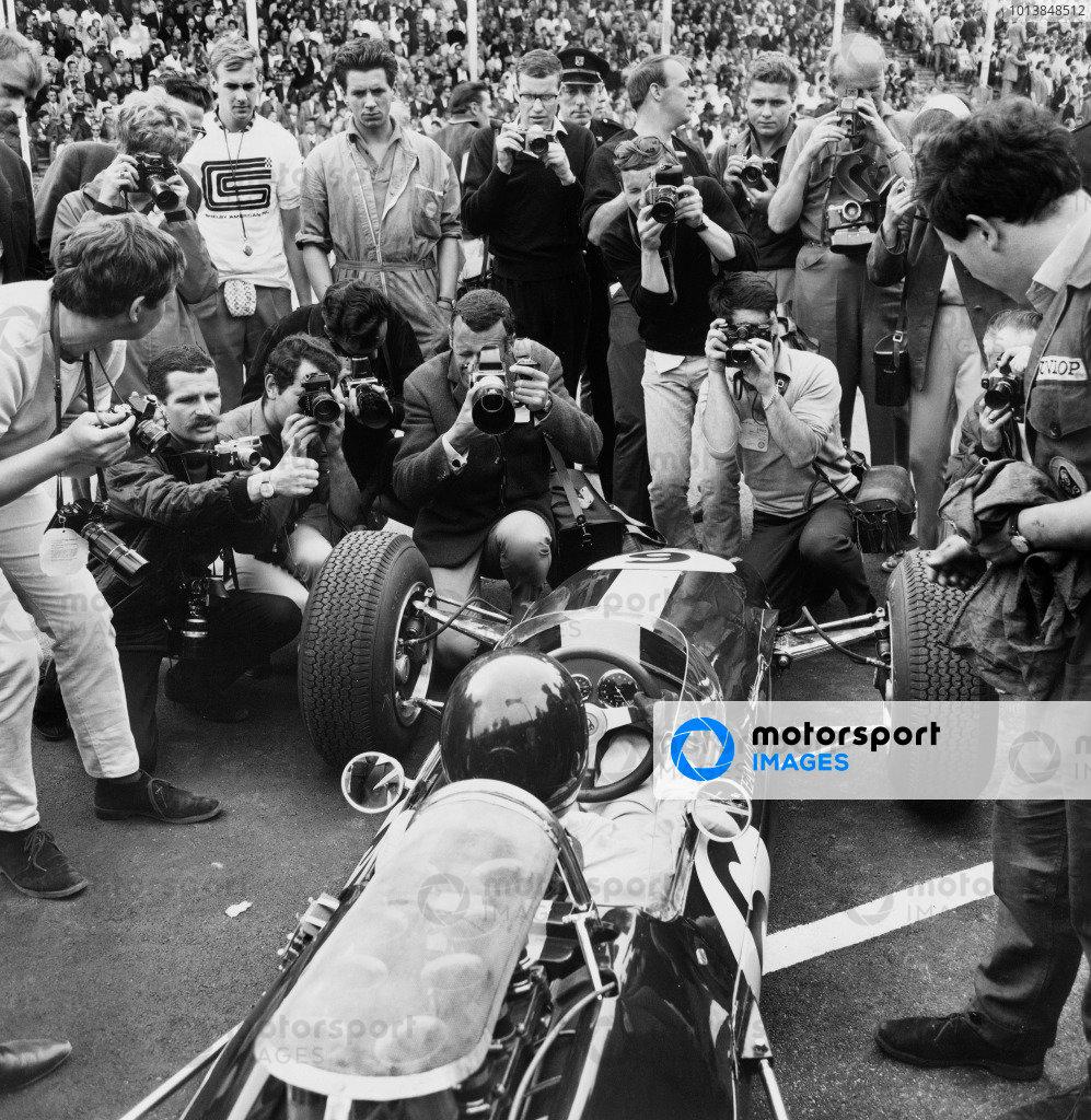 1965 Dutch Grand Prix.
