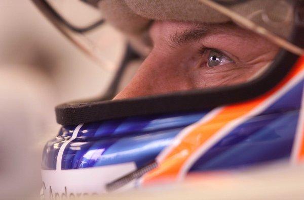 2000 British Grand Prix.Silverstone, England. 21-23 April 2000.Jenson Button (Williams BMW) 5th position.World Copyright - LAT Photographic
