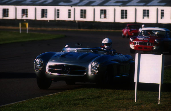 2001 Goodwood Revival.