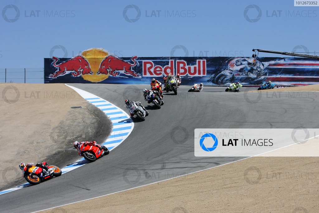 2010 MotoGP Championship