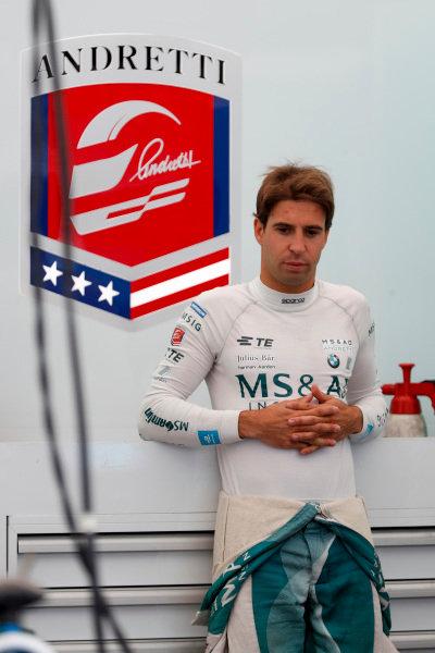 Antonio Felix da Costa (POR), MS + AD Andretti Formula E Team, Andretti ATEC-03.