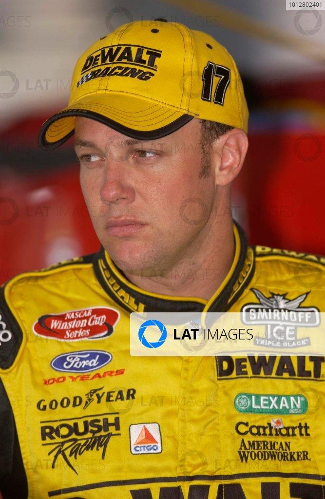 2003 NASCAR-Pennsylvania 500,Pocono,Pa. USA, July 25-27