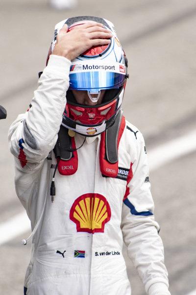 Jonathan Aberdein, Audi Sport Team WRT