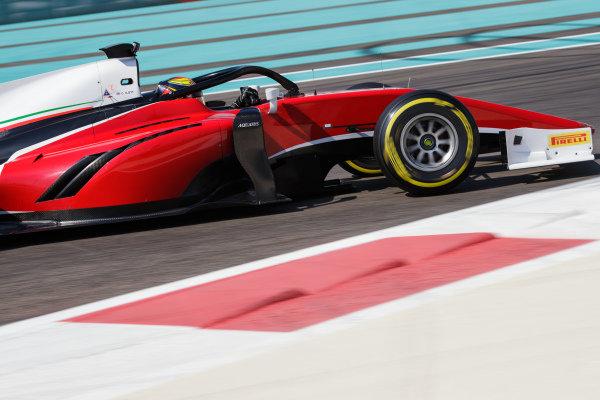 Callum Ilott (GBR, Charouz Racing System).
