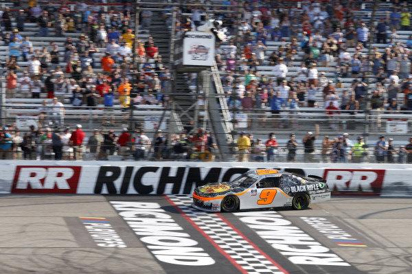 #9: Noah Gragson, JR Motorsports, Chevrolet Camaro Bass Pros Shops/TrueTimber/BRCC