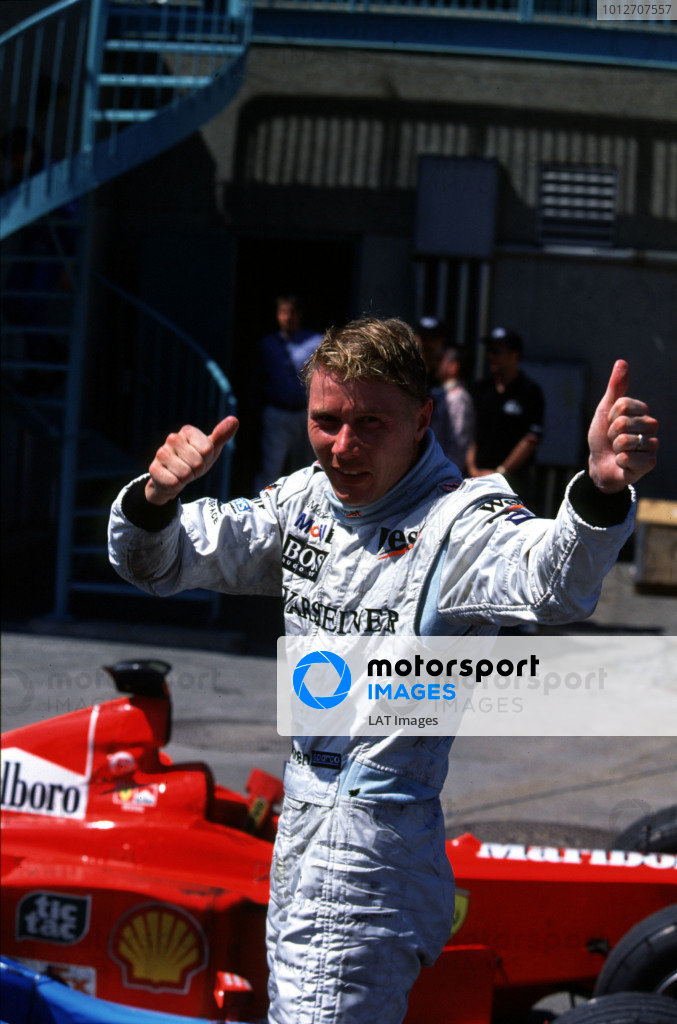 1999 Canadian Grand Prix.