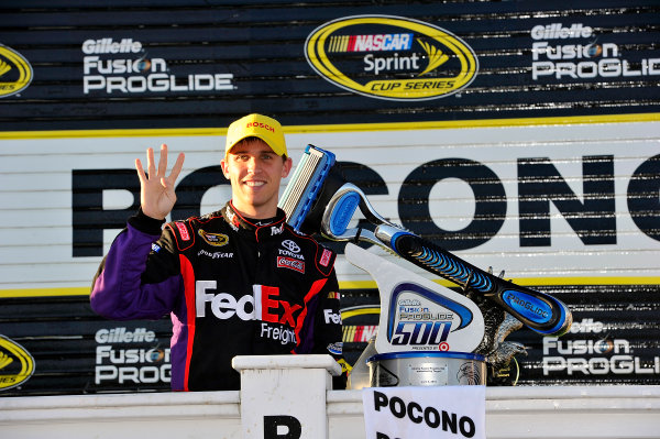 04-07 June, 2010, Long Pond, Pennsylvania,  USA