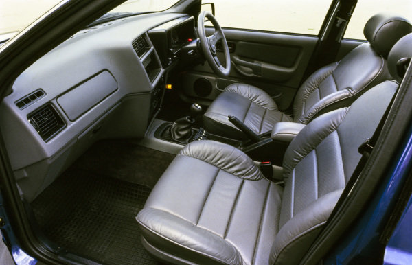 Ford Sierra SapphireE.