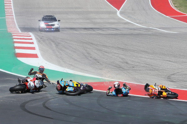 Circuit of the Americas, Austin, Texas, United States