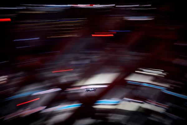 Yas Marina Circuit, Abu Dhabi, United Arab Emirates. Friday 24 November 2017. Lewis Hamilton, Mercedes F1 W08 EQ Power+. World Copyright: Steve Etherington/LAT Images  ref: Digital Image SNE20378