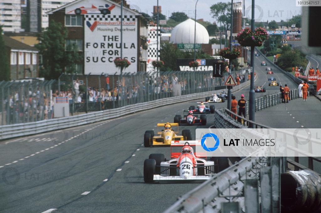 1990 International Formula 3000 Championship.