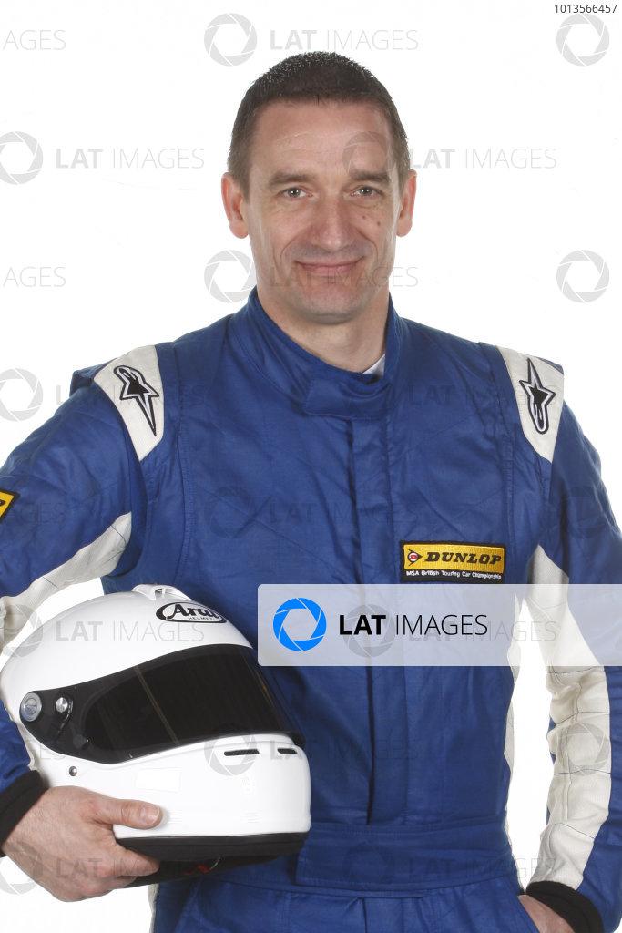2011 British Touring Car Championship