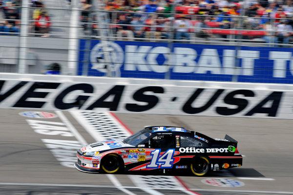 9-11 March, 2012, Las Vegas, Nevada USATony Stewart(c)2012, LAT SouthLAT Photo USA