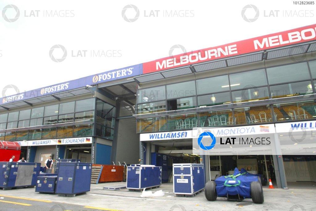 2004 Australian Grand Prix