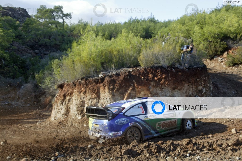 2006 FIA World Rally Championship