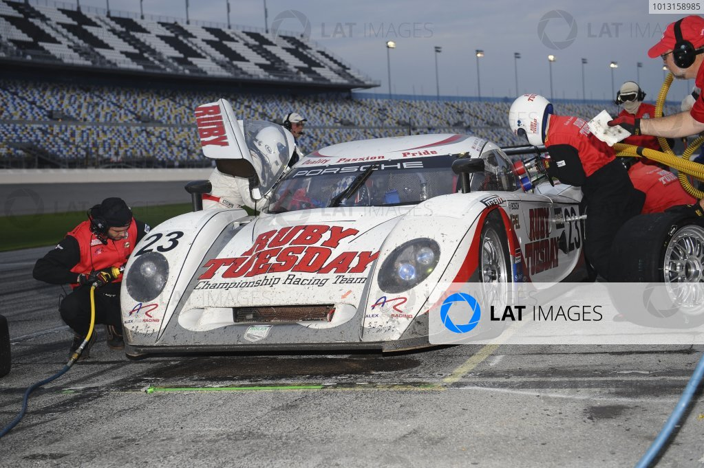 2008 Grand Am Rolex 24 Hours Daytona