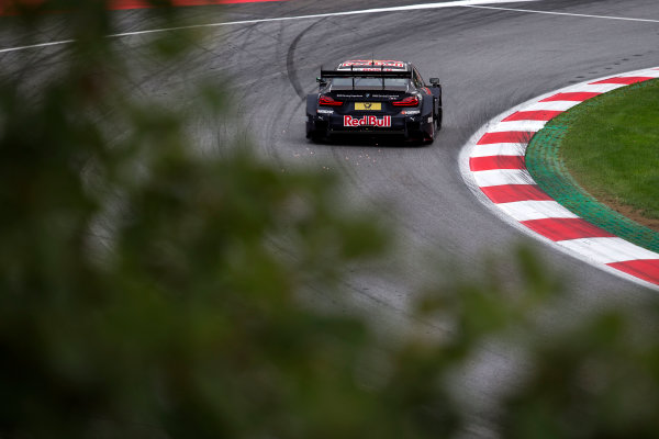 2017 DTM Round 8  Red Bull Ring, Spielberg, Austria  Friday 22 September 2017. Marco Wittmann, BMW Team RMG, BMW M4 DTM  World Copyright: Alexander Trienitz/LAT Images ref: Digital Image 2017-DTM-RBR-AT2-0698
