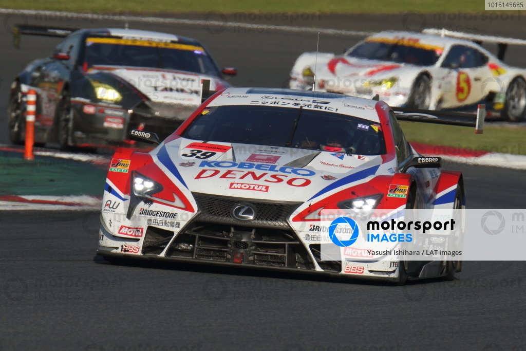 Fuji Photo Motorsport Images