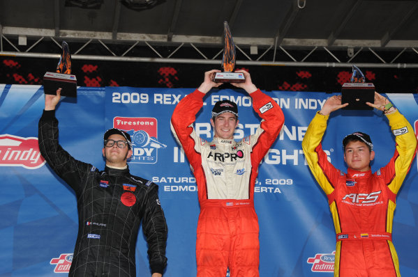 24-25 July, 2009, Edmonton, Alberta, Canada