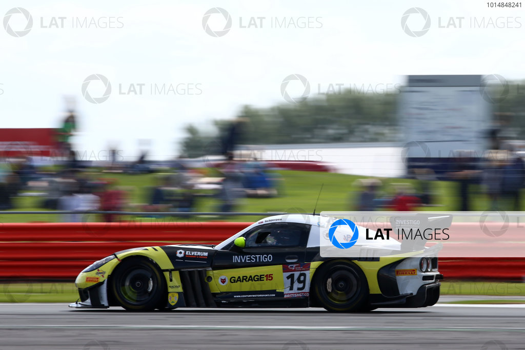 Round 6 - Silverstone 500 Photo | Motorsport Images