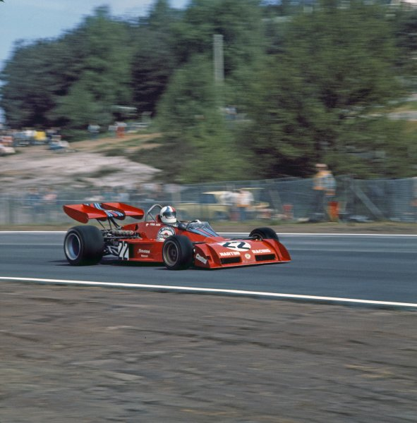 1973 Belgian Grand Prix.