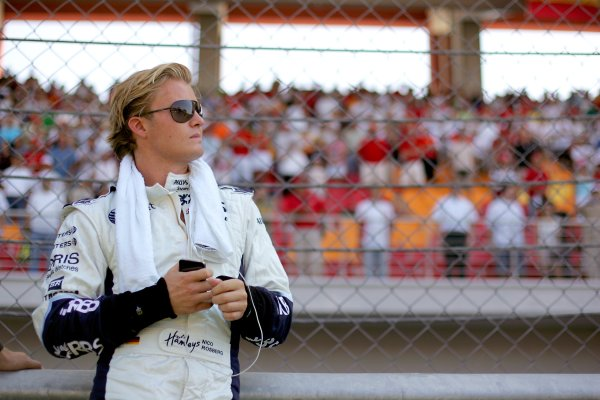 2007 Turkish Grand Prix