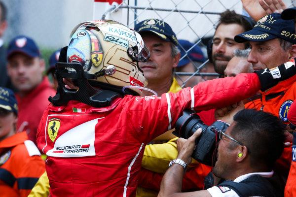 Round 6 - Monaco Grand Prix