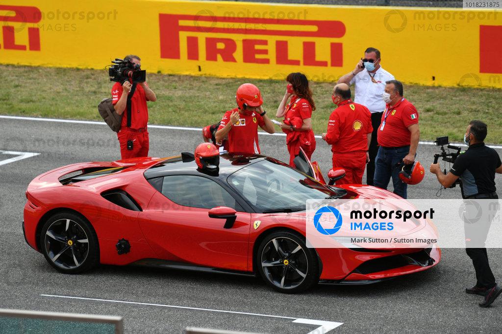 Tuscany GP