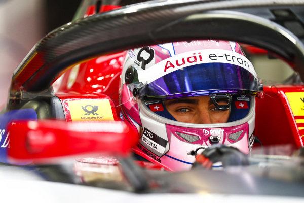 Nico Muller (CHE), Audi Sport ABT Schaeffler, Audi e-tron FE05