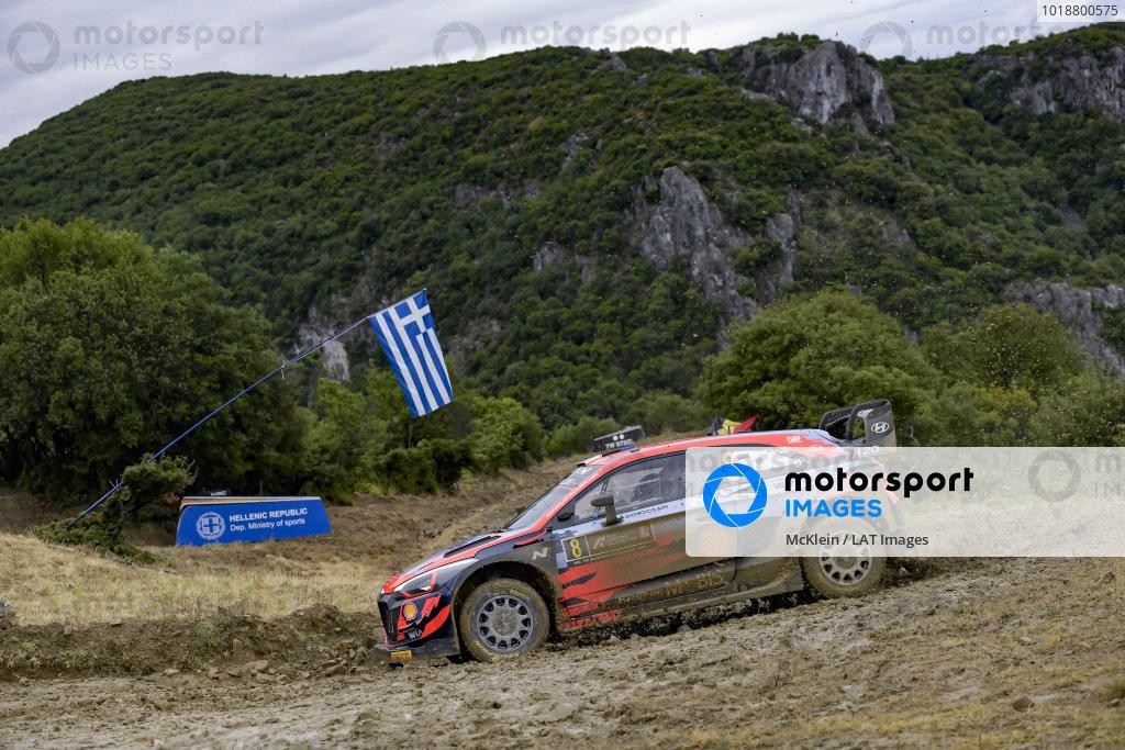 Rally Greece