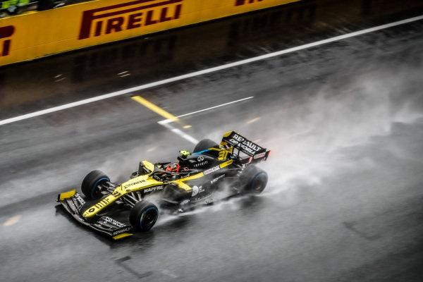 Esteban Ocon, Renault R.S.20
