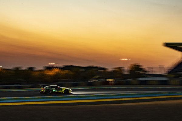 Aston Martin Racing, Aston Martin Vantage AMR: Marco Sørensen, Nicki Thim, Richard Westbrook