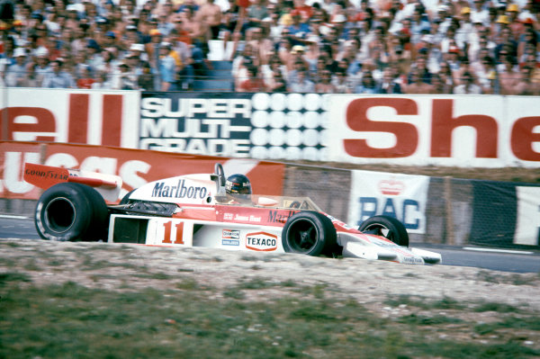 1976 British Grand Prix.