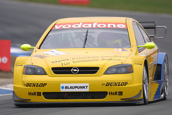 2002 DTM Championship.