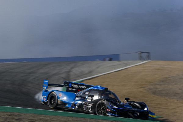 #10: Konica Minolta Acura ARX-05 Acura DPi, DPi: Ricky Taylor, Filipe Albuquerque