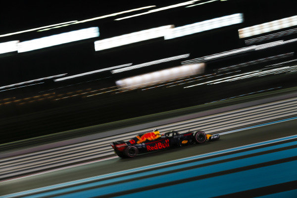 Pierre Gasly, Red Bull Racing RB14.