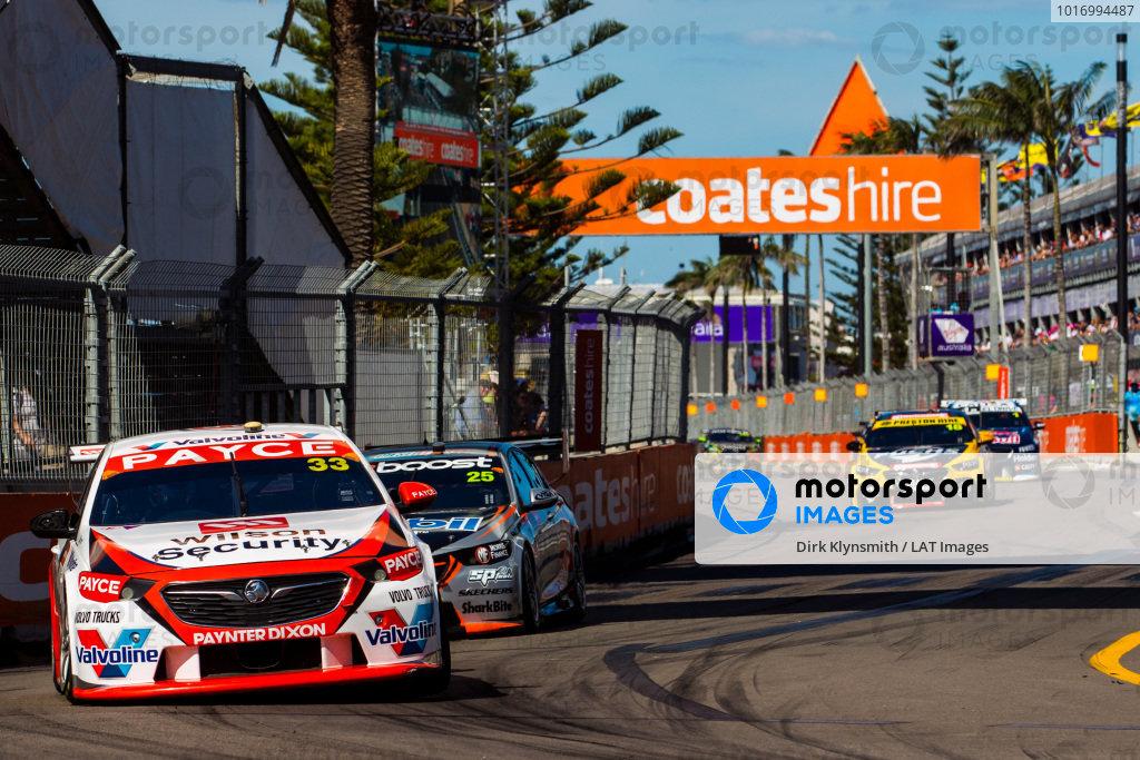 Garth Tander, Garry Rogers Motorsport Holden