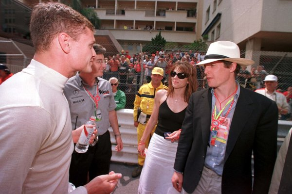 1998 Monaco Grand Prix.