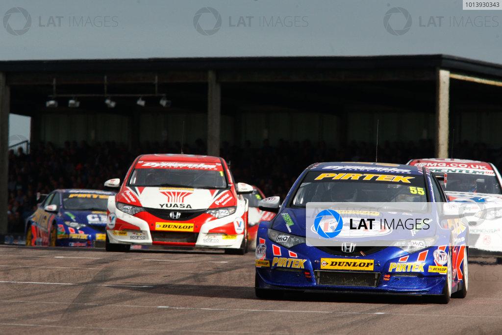2013 British Touring Car Championship, , xxxxxxxxx World Copyright. Jakob Ebrey/LAT Photographic