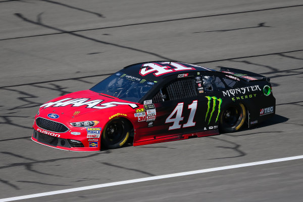 2017 Monster Energy NASCAR Cup Series Auto Club 400 Auto Club Speedway, Fontana, CA USA Friday 24 March 2017 Kurt Busch World Copyright: Barry Cantrell/LAT Images