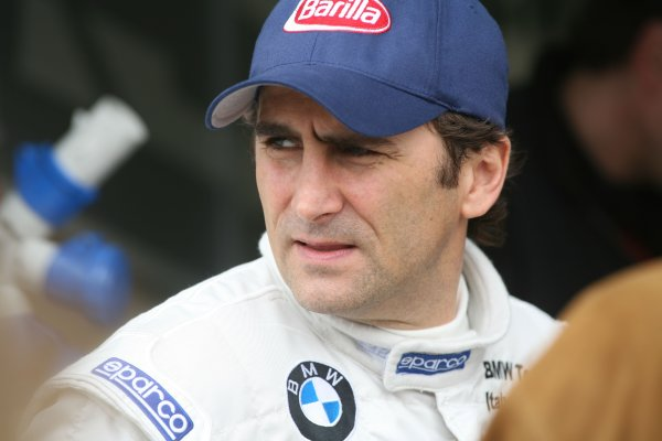 2006 World Touring Car Championship (WTCC) Round 01.
