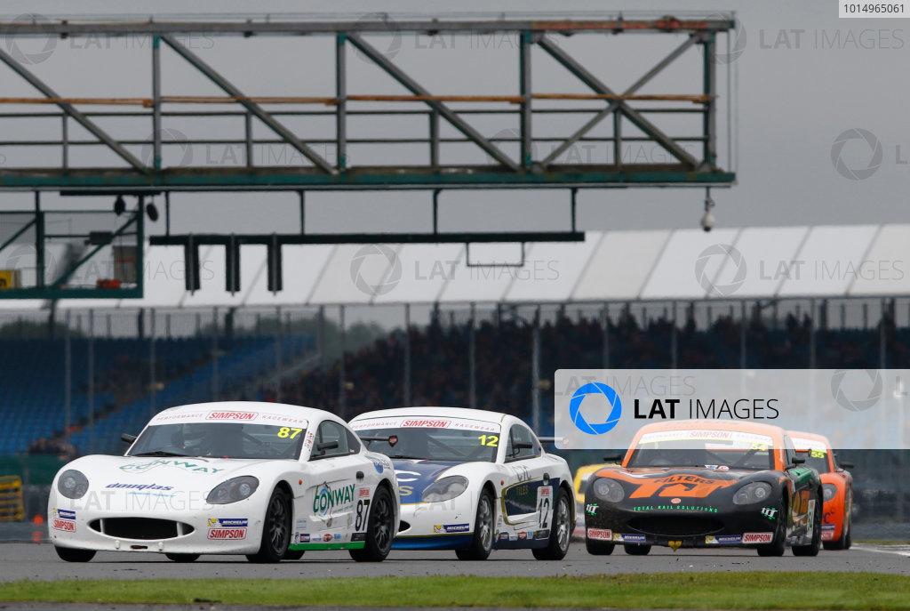 Round 9 - Silverstone