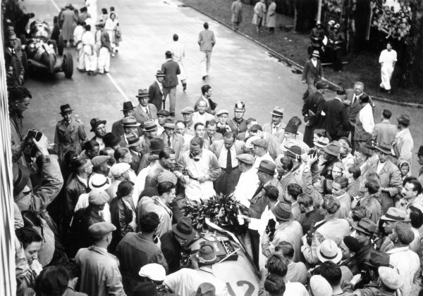 1938 Swiss Grand Prix. 