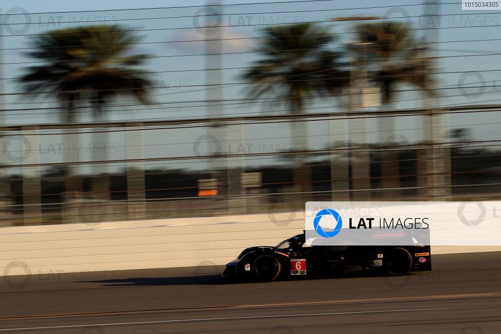 IMSA Testing - Daytona Speedway, USA