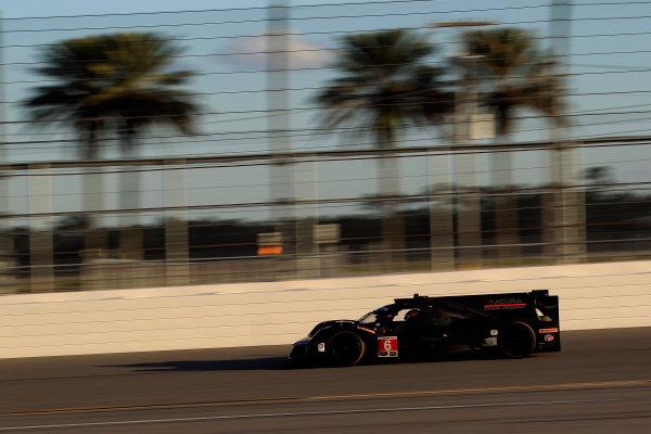 December Test - Daytona