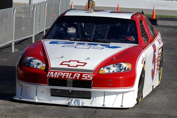 29-30 October, 2007, Hampton , Georgia USADale Earnhardt Jr's first test for Hendrick Motorsports.©2007, LAT South, USALAT Photographic