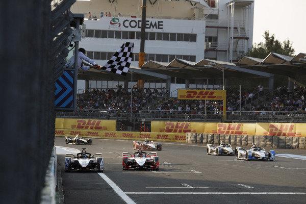 Autódromo Hermanos Rodríguez, Mexico City